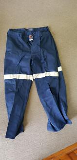 Hi vis work pants 97R  long