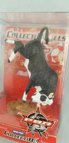 Breyer Ugly PBR Collectibull Toy Rodeo Model Professional Bull Riding - NIB