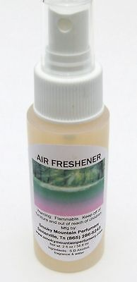 Hyacinth Pack - 4 Pack Concentrated Air Freshener CARNATION,GARDENIA,HYACINTH,LILAC 2 oz Spray