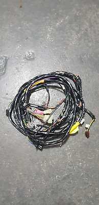 AMR1951 Geniune Range rover RH body wiring harness