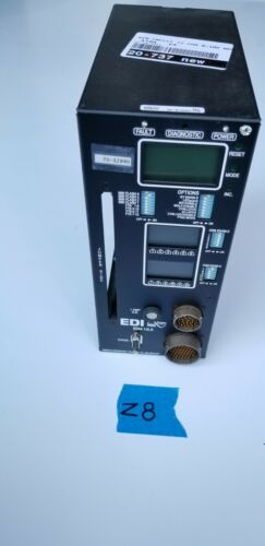 Eberle Design Inc EDI SSM-12LE Traffic Control Unit