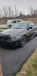 2011 BMW 335 X-Drive M package