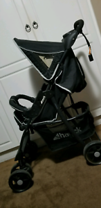 Pram/ Stoller/ Carrycot/ Collapsable/ Basket, Baby/ kid stuff Riverview Ipswich City Preview