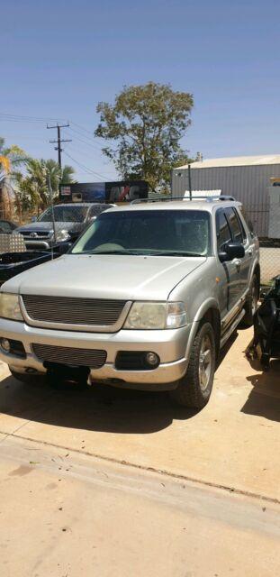 Ford Explorer V8 | Cars, Vans & Utes | Gumtree Australia ...