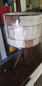 Early Settler Table Lamp BNWT RRP $249