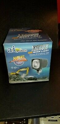 Ai Products A-wl8520-f Xenon Hid Work Light