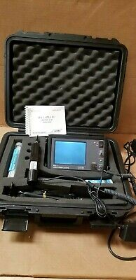 Noyes Vsf2 Video Fiber Scope With Vsf1 Display Unit Complete Read