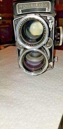 Tele-Rollei-w-Sonnar-135mm-f-4-lens # S 2306623