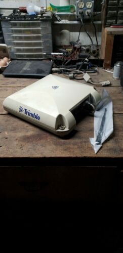 Trimble 262 RTK unlocked 900mhz radio