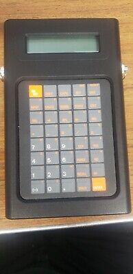 Unitech Pcwand 800 Portable Barcode Reader Pw800