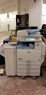 Ricoh Aficio Mp 5001 Printer Scanner Copier - Great Condition