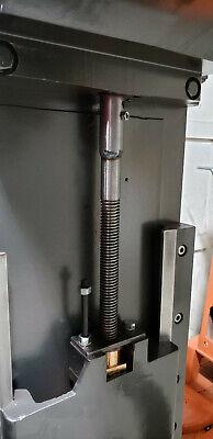 Hobart Mixer M802 80 V1401 140 Bowl Lift Screw Repair 290367 Read Listing Good