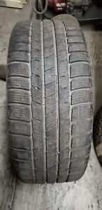 Michelin Latitude Alpin Hp 235/50/18