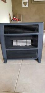 Gas Heater Everdure Lancer - Bing Lee St Clair Penrith Area Preview