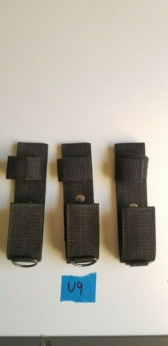 Schrade Professionals Tactical Baton Holder Holster Utility Pouch