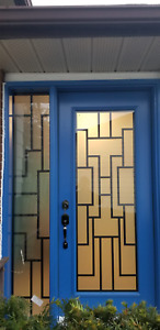 Doors for sale and installation