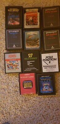 Atari Games (11)