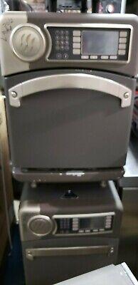 Turbo Chef Ngo Sota High Speed Microwaveconvection Oven 2012 1426
