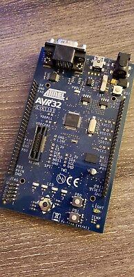 Atmel Evk1101 - Atmel Evaluation Kit