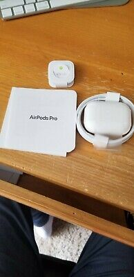 Apple AirPods Pro - White - Brand New w/o Box - Free Shipping