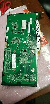 XFX PVT71UZDL9 GeForce 7950GX2  GDDR3 PCI Express x16 HD BIOS VER  5.71.22.24.05 comprar usado  Enviando para Brazil