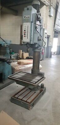 Wilton 2445 Drill Press