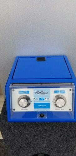 Beltone Audio Scout Audiometer w Headset, Power Adaptor, Response Clicker