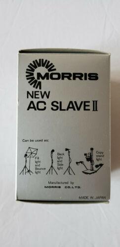 Morris AC SLAVE II