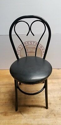 Commercial Restaurant Chair