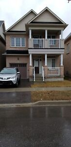 Single Detached House for Sale in Pickering, Dufferin Heights