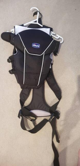 Euc As New Chicco Ultrasoft Magic Infant Baby Carrier Baby Carriers
