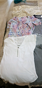 Breastfeeding shirts size 14 Townsville Townsville City Preview