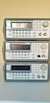 Agilent 33220a - 20 Mhz Functionarbitrary Waveform Generator