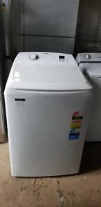 Simpson 8kgs Top Loader Washing Machine