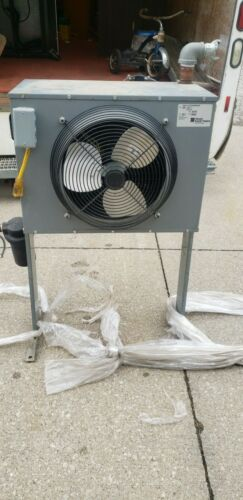Thermal Transfer Products UPA-100-1 Water Cooled Aftercooler