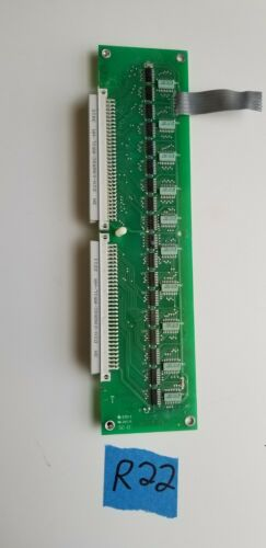 Eberle Design Inc EDI MMU-16LE Traffic Control Unit Chip