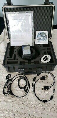 Svantek 958 4 Channel Sound And Vibration Analyzer