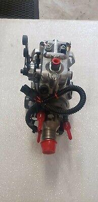 John Deere Injection Pump 3029t Re501985 75755 Db4327-5582 Db4327-5478
