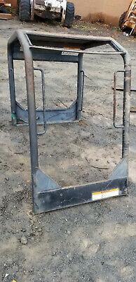 Bobcat Excavator Rops 7221998 Was 6817851 Fits 320322325 328 331334337341