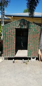 CUBBY HOUSE/ LARGE DOG KENNEL