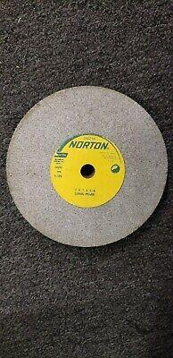 Grinding Wheel Norton 7 X 1 X 58 New 32a46-m5vbe 332214
