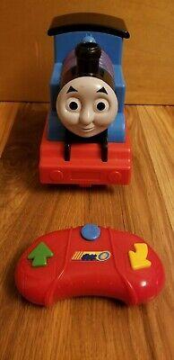 Mattel Fisher Price Thomas the Train Steam N Speed R/C
