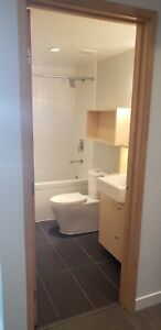 2 bed 2 bath central Surrey in 3 Civic Plaza