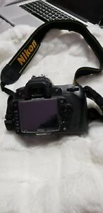 Nikon D90 (Authentic & Like New)