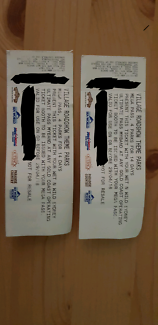Gold Coast 14 Day 4 Parks tickets