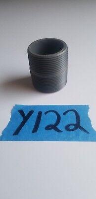 PVC Nipple MNPT 1-1/2