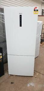 Brand New Factory Second Haier 450lts Bottom Mount Refrigerator