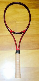 Rare Head Prestige Classic 600 Original Tennis Racket