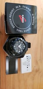 Casio G Shock watch in Excellent Condition