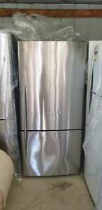 Fisher and Paykel 520lts Stainless Steel Refrigerator